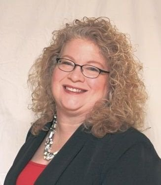 HDT Editor in Chief Deborah Lockridge -