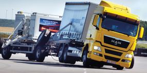 Knorr-Bremse Leaders Talk About the Path to Future Trucks