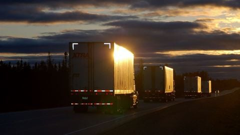 Smart trailers can give fleets unprecedented access to the secret lives of trailers, but future...