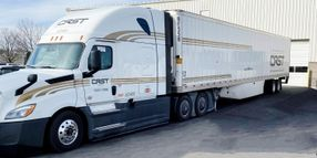 Vaccine Logistics: Fleets Find Opportunity in Crisis