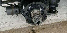 4 Ways to Prevent Truck Wheel-Offs