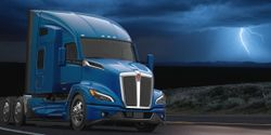 Inspiration for the T680 Next Gen came from race cars, iPhones and the craftsmanship of a fine watch, Kenworth Chief Engineer Joe Adams said.