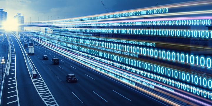 Artificial Intelligence can be used to help fleet managers' decision making in two ways, by providing new insights and recommendations or automating decision making. - Photo: GETTYIMAGES/metamorworks