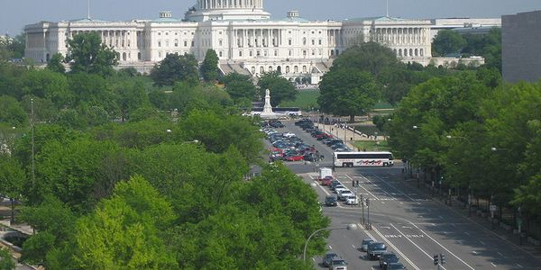Infrastructure, labor issues, and more are on the table in Washington, D.C.