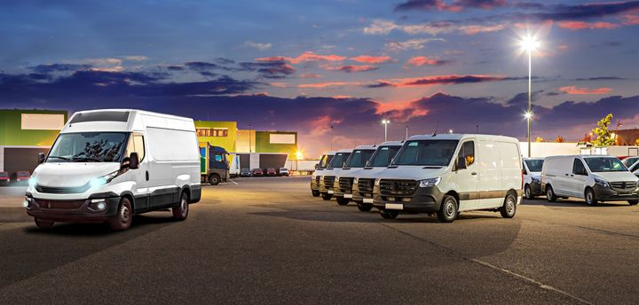 Fleet managers should adapt to challenges like driver shortages and shifts in buying in order to keep their businesses running smoothly. - Photo: Merchants Fleet