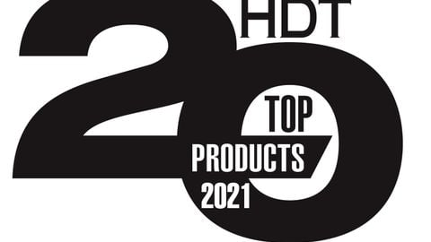 HDT Top 20 Products 2021