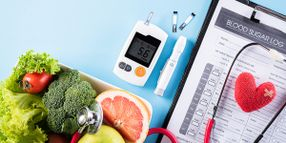 How to Help Truck Drivers Deal With Diabetes