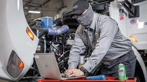 Diagnostic capabilities have never been better for fleet maintenance professionals. But time...