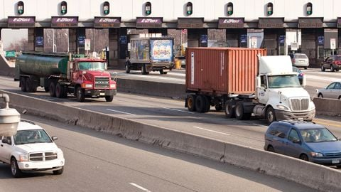 The acceleration of the transition to all-electronic tolling confronts fleets with added...