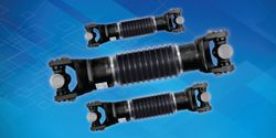 Minimize CV Downtime with Quick-Delivery Driveshafts