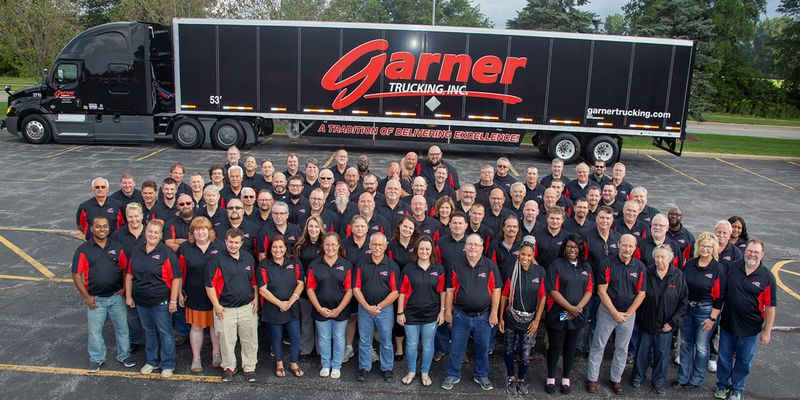 Garner was one of 20 carriers named to the CarriersEdge and Truckload Carriers Association 2021...