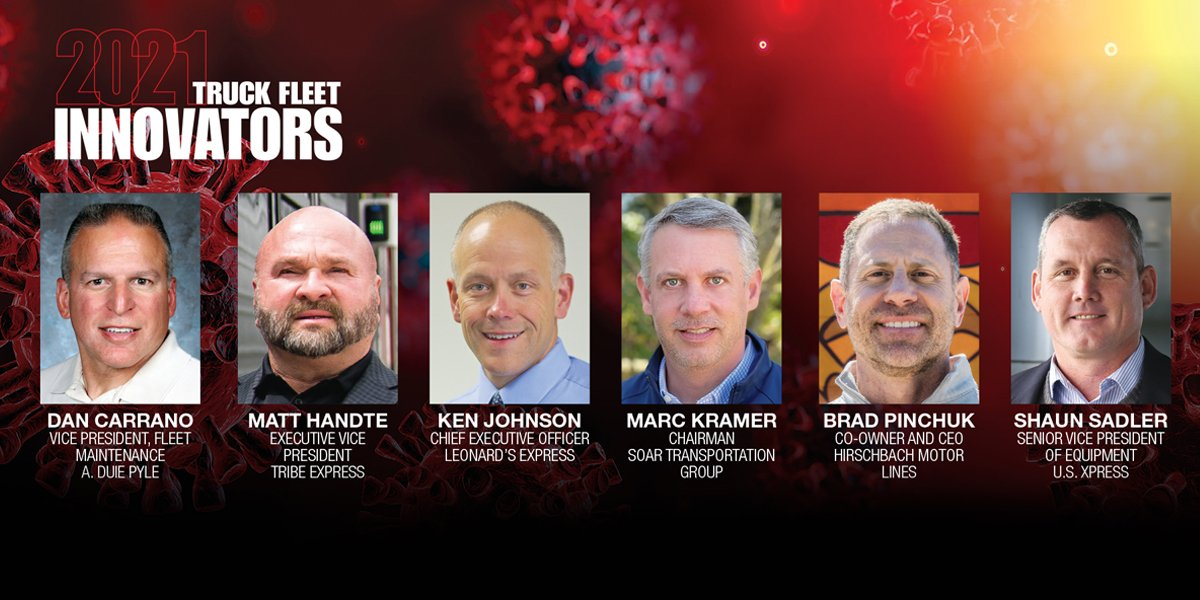 HDT's Innovators Reflect on Pandemic Year