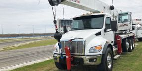 First Impressions: Peterbilt's New Medium-Duty Trucks