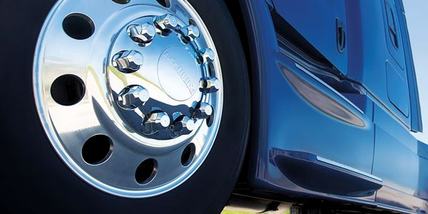 Both aluminum and steel wheels can work in any trucking application you can name. So deciding...