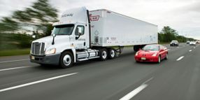 Trucking Company Fights Back Against Nuclear Verdicts