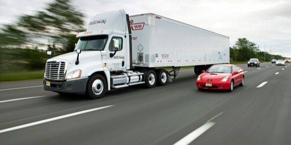 Bettaway Beverage Distributors doubled down on safety after a crash that at one point looked...
