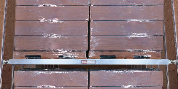 Fleets can solve capacity challenges by doubling the deck space with a decking system such as...