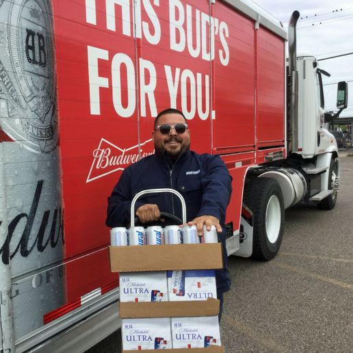 """L&F Distributors, a Texas-based beverage distributor, cut healthcare costs by using the same """"captive"""" approach that worked for vehicle and liability insurance. - Photo: L&F Distributors"""