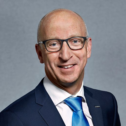 Volvo Group's Chief Technology Officer Lars Stenqvist. - Photo:Volvo Trucks