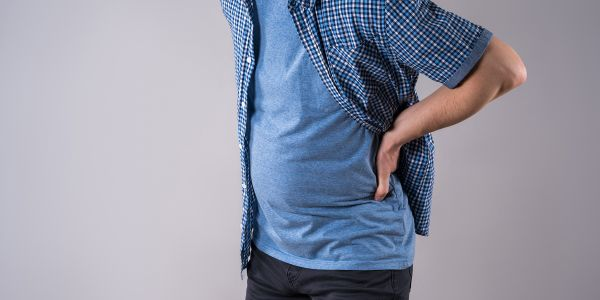 For a truck driver, chronic back pain can mean the inability to work and a loss of income. In...