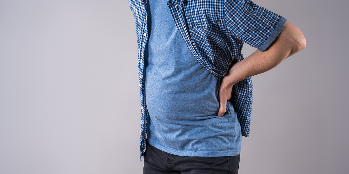 5 Ways Trucking Fleets Can Help Drivers with Back Pain