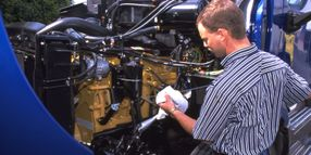 How Engine Oil Choice Can Make Your Fleet More Profitable