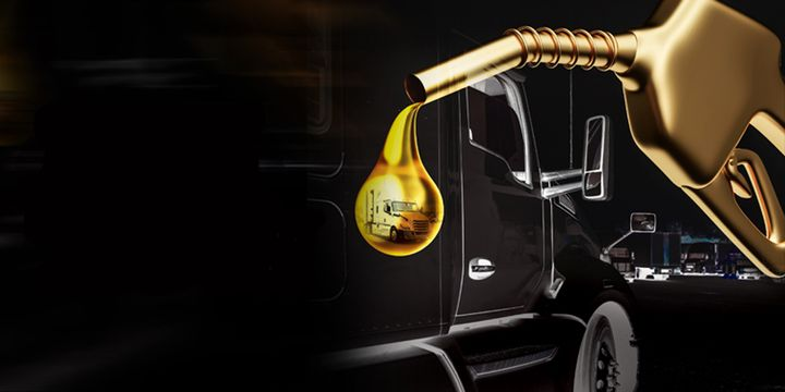 HDT Truck Fleet Innovators past and present share their fuel-saving strategies. - Graphic: HDT