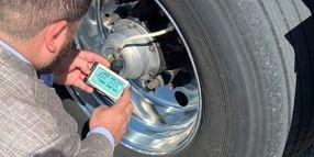 How Proper Truck Tire Pressure Saves Fleets Fuel