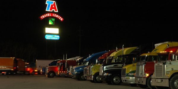 The best ways to keep drivers comfortable at night while saving fuel depend on each individual...
