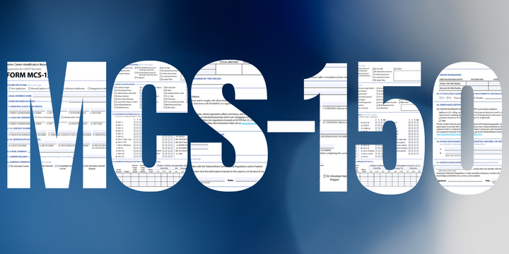 If a motor carrier does not keep on top of the biennial updates of its Motor Carrier Identification Report (MCS-150), it could face deactivation of its USDOT number and daily fines. - Graphic: HDT