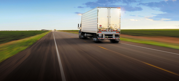 Safety, digitization, electrification, and telematics are major trailer trends, but lightweighting, aerodynamics, durability, and thermal efficiency continue to be important for fleets, says Great Dane's Barry Personett. - Photo: Great Dane