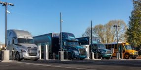 Sustainable Fleets: 2020 'Transformative' for Battery-Electric Growth