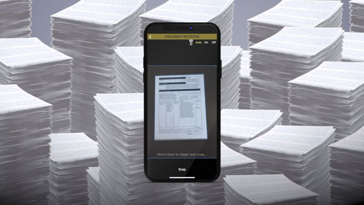 There's a growing trend to modernize the paperwork processes by all parties involved in freight transactions, rather than relying on factoring services to file paperwork or waiting for drivers to physically deliver documents to offices or terminals. - Photo: Transflo