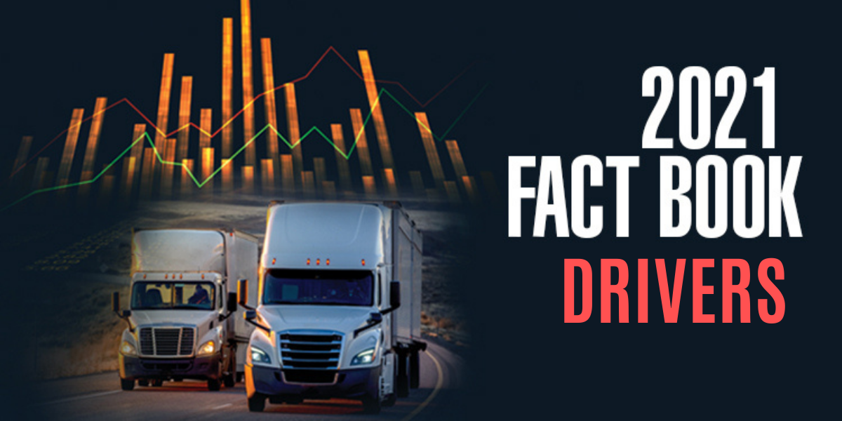 2021 HDT Fact Book: Driver Trends Remain Consistent