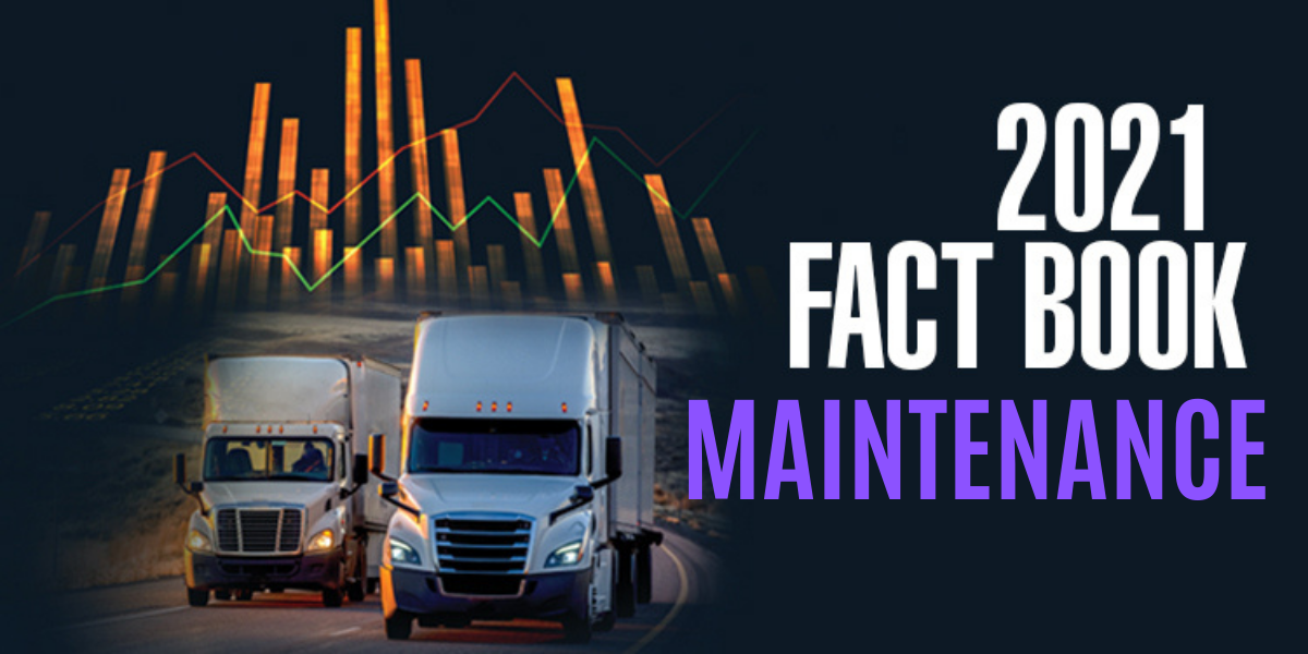 2021 HDT Fact Book: Maintenance Costs Expected to Rise