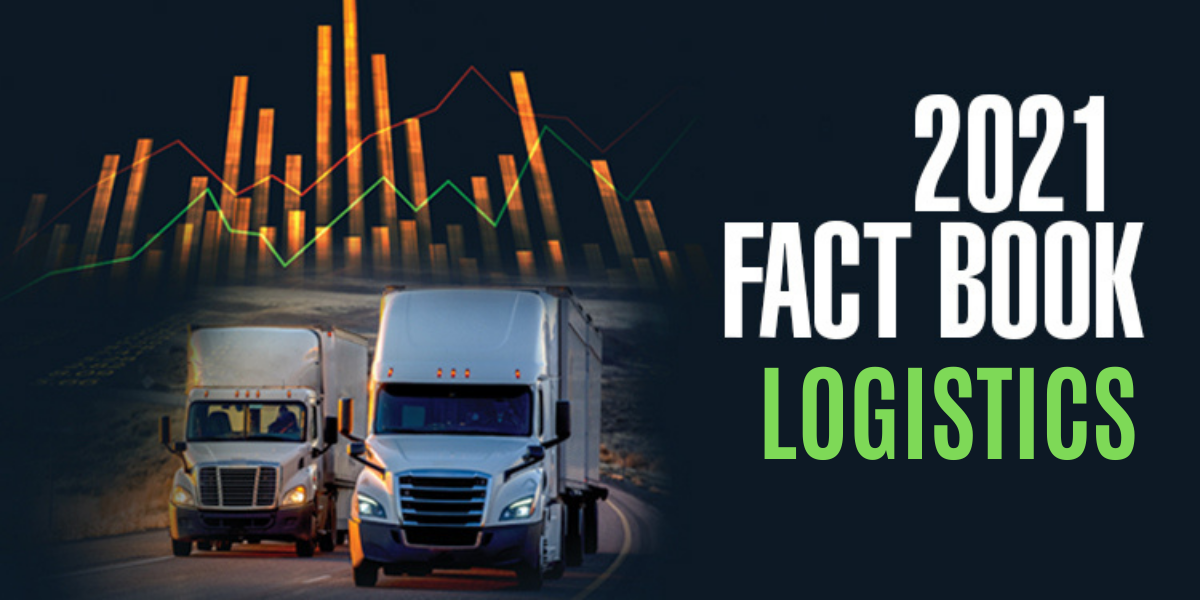 2021 HDT Fact Book: Winners in Logistics Adapt to Fast-Changing Demands