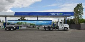 Making the Case for Renewable Fuels in Trucking