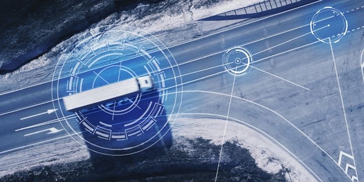 For refrigerated haulers, telematics introduces a first-ever capability — the ability to monitor and control transport refrigeration equipment from a central location. - Photo: Thermo King