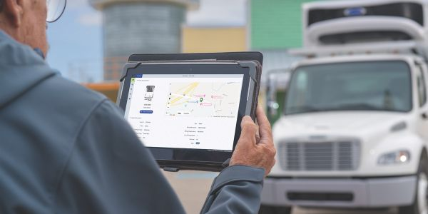 Next-generation trailer telematics will soon provide reams of real-time maintenance, location,...