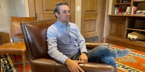Q&A: Jake Montero on Peterbilt's Refreshed Medium-Duty Line, EVs