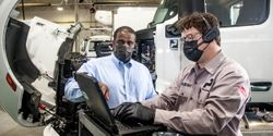 Maintenance ranks within the top three line-item expenses at most fleets, and greater use of data coming off the trucks can help keep those costs down.