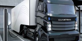 Global News Roundup: German Company Moves into Hydrogen Trucks