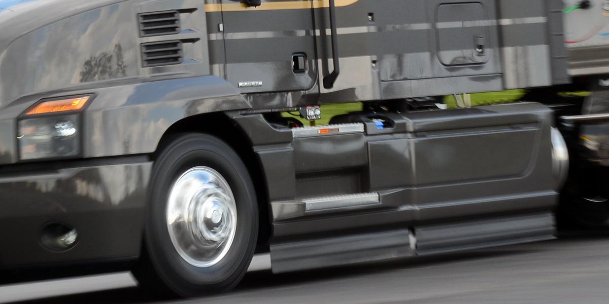 6 Steps to Longer Steer Tire Mileage