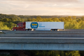 How Logistics Technology is Helping Small Carriers and Brokers Compete