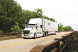 How One Alabama Fleet is Finding Quality Truck Drivers