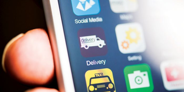 With growing demand from customers the trucking industry is embracing mobile apps for...