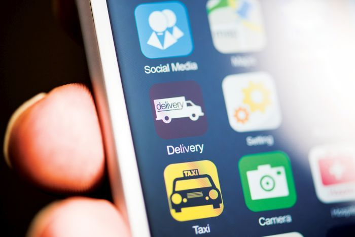 With growing demand from customers the trucking industry is embracing mobile apps for smartphones and tablets to streamline business in every aspect.