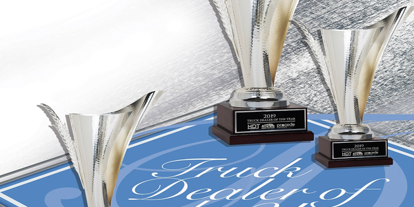 Truck Dealer of the Year nominees share their thoughts on uptime, disruptive technologies, truck...