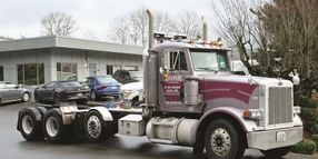 Becker Trucking Capitalizes on a Happy Workforce