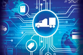 Commentary: Blockchain Enters the Aftermarket